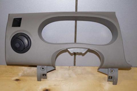 Декор щитка приборів Renault Master (Opel Movano,Nissan Interstar) 2003-2010 Б/У image 1 | Renaultmaster.com.ua