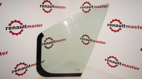 Форточка передней левой двери Renault Trafic 1.6 Б/У image 1 | Renaultmaster.com.ua