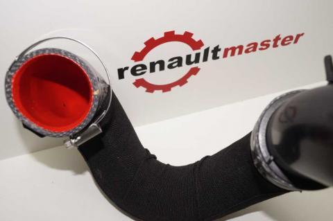 Патрубок турбіни 2.0 Renault Trafic II OE image 6 | Renaultmaster.com.ua