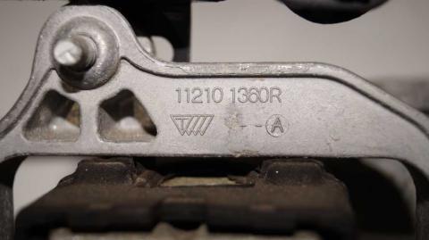 Подушка двигателя права Renault Trafic 1.6 Б/У image 8   Renaultmaster.com.ua