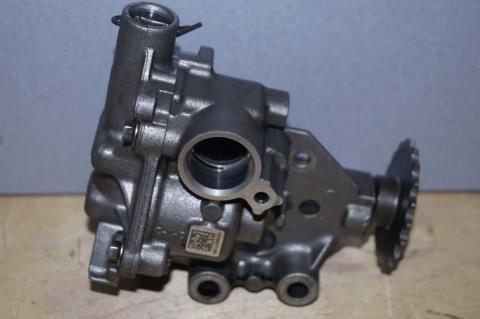 Масляный насос Renault Master 2.3 (Movano,NV 400) 2010 - Б/У image 2