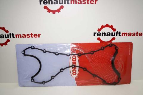 Прокладка масляного піддону Renault Kangoo 1.5 Corteco image 1 | Renaultmaster.com.ua