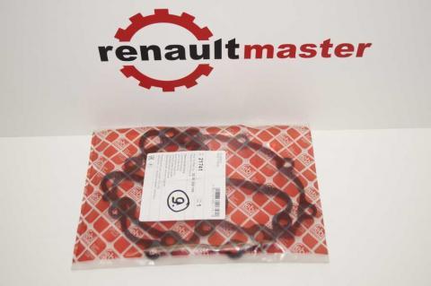 Прокладка поддона Renault Trafic/Kangoo 1.9 image 1 | Renaultmaster.com.ua