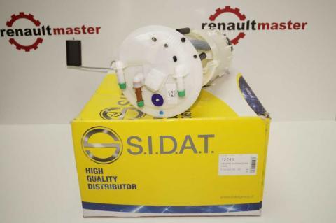 Насос в бак Renault Master 2010- SIDAT image 1 | Renaultmaster.com.ua