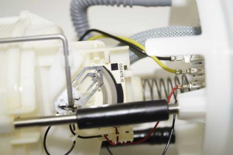 Насос в бак Renault Master 2010- SIDAT image 6 | Renaultmaster.com.ua