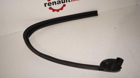 Уплотнитель передних правых дверей (дополнительный верхний) Renault Trafic 1.6 Б/У image 2 | Renaultmaster.com.ua
