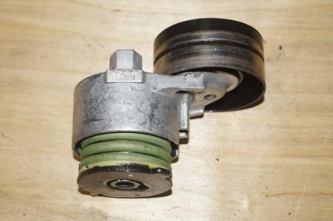 Натяжной механизм генератора с кондиционером Renault Trafic (Vivaro, Primastar) 1.9 Б/У image 5