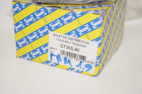 Ролик натяжителя ременя ГРМ Renault Master/Trafic 1.9 SNR image 2   Renaultmaster.com.ua