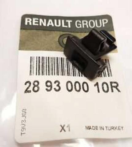 Форсунка на омивач скла Renault Master 2.3 (Movano,NV 400) 2010- Б/У image 1 | Renaultmaster.com.ua