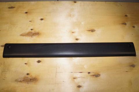 Молдінг метровий на максі базу Renault Master (Opel Movano,Nissan Interstar) 1998-2010 Б/У image 1 | Renaultmaster.com.ua