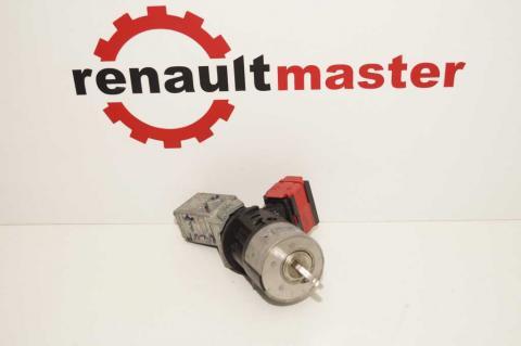 Замок запалення з ключем Renault Master 2.3 (Movano,NV 400) 2010- Б/У image 3