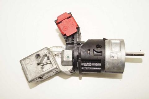 Замок запалення з ключем Renault Master 2.3 (Movano,NV 400) 2010- Б/У image 4