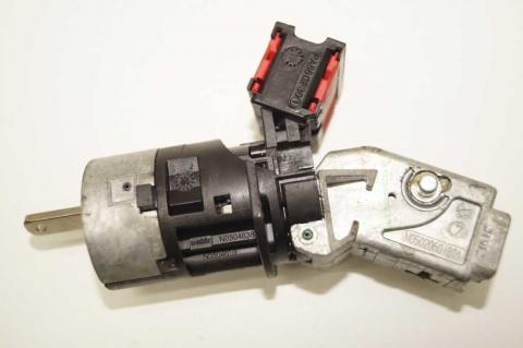 Замок запалення з ключем Renault Master 2.3 (Movano,NV 400) 2010- Б/У image 5