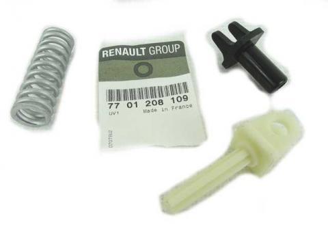 Регулятор положення педалі зчеплення Renault Trafic (Vivaro, Primastar) OE image 1