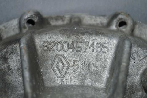 Корпус коробки задній 2.5 Renault Master (Movano,Interstar) 2007-2010 Б/У image 3 | Renaultmaster.com.ua