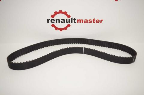 Ремень ГРМ Renault Kangoo 1.5 Gates 119зубів image 6