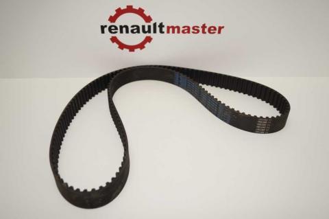 Ремінь ГРМ Renault Master 2.8 Dayco 152зуба image 4 | Renaultmaster.com.ua