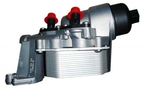 Теплообміник 2.5 DCI Renault Master (Opel Movano,Nissan Interstar) 2007-2010 OE image 1