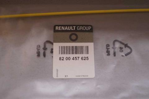 Щуп рівня масла Renault Master після 2007 OE image 2   Renaultmaster.com.ua