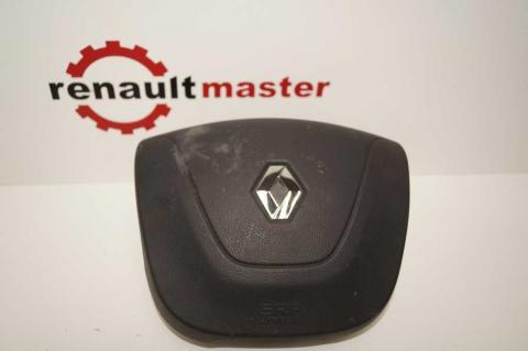 Подушка безопасности в руль Renault Master 2010 - Б/У image 1 | Renaultmaster.com.ua