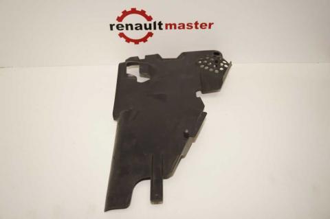 Дефлектор радиатора левый Renault Master 2.3 (Movano,NV-400) с 2010 Б/У image 2 | Renaultmaster.com.ua