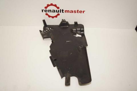 Дефлектор радиатора левый Renault Master 2.3 (Movano,NV-400) с 2010 Б/У image 1 | Renaultmaster.com.ua