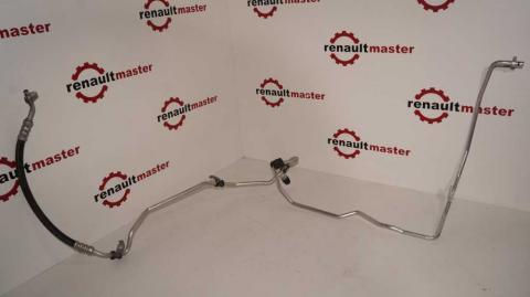Трубка кондиционера от радиатора к печке Renault Trafic 1.6 Б/У image 1 | Renaultmaster.com.ua