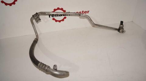 Трубка кондиционера от компрессора к радиатору Renault Trafic 1.6 Б/У image 1 | Renaultmaster.com.ua