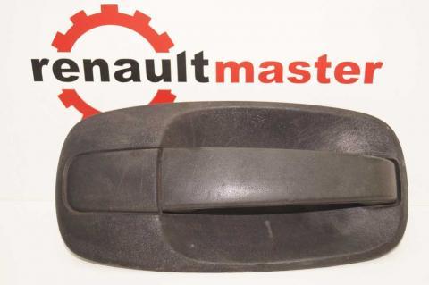 Ручка боковой двери наружная Renault Trafic (Vivaro, Primastar) Б/У image 1