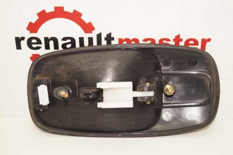 Ручка боковой двери наружная Renault Trafic (Vivaro, Primastar) Б/У image 4