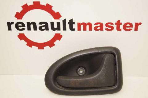 Ручка внутрішня передніх дверей Renault Trafic (Vivaro, Primastar) R Б/У image 1 | Renaultmaster.com.ua