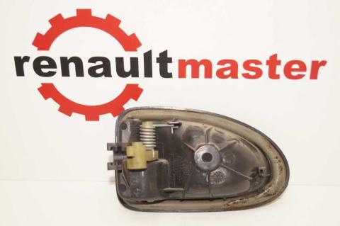 Ручка внутрішня передніх дверей Renault Trafic (Vivaro, Primastar) R Б/У image 4 | Renaultmaster.com.ua