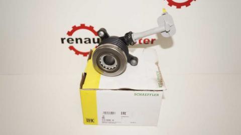 Підшипник зчеплення Renault Kangoo 1.5 LUK image 1   Renaultmaster.com.ua