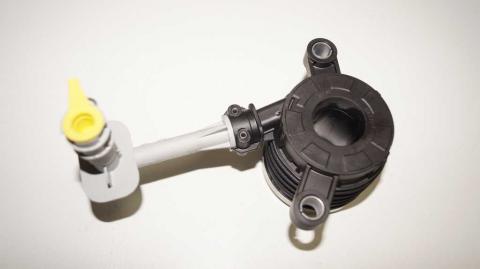 Підшипник зчеплення Renault Kangoo 1.5 LUK image 3   Renaultmaster.com.ua