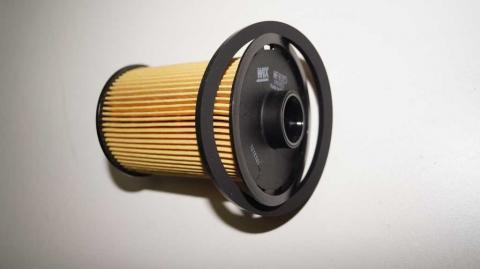 Паливний фільтр глухий Renault Master/Trafic WIX image 2