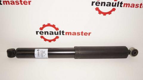 Амортизатор задній Renault Master (Opel Movano,Nissan Interstar) 1998-2010 OE image 1 | Renaultmaster.com.ua