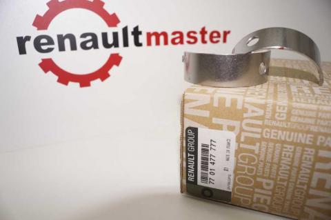 Вкладиши корінні (комплект) 2.5 Renault Master/Trafic II OE стандарт image 2 | Renaultmaster.com.ua