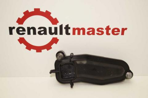 Трубка масло прийомника Renault Master 2.3 (Movano,NV 400) 2010- OE image 1 | Renaultmaster.com.ua