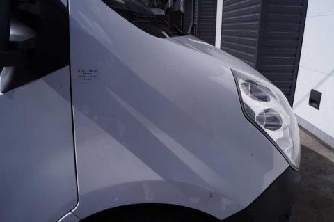 Крило переднє праве Renault Master 2.3 (Movano) 2010- Б/У image 1 | Renaultmaster.com.ua