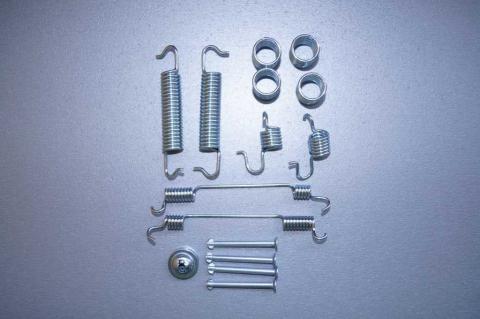 Ремкомплект супорта Renault Master задні колеса R15 QUICK BRAKE image 1 | Renaultmaster.com.ua
