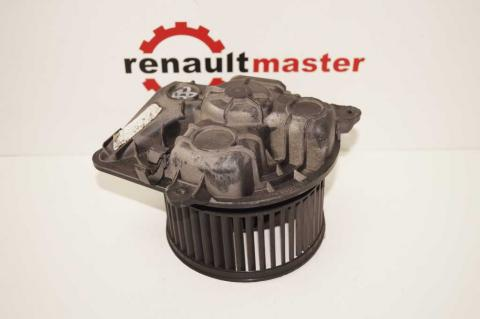 Моторчик пічки Renault Trafic II (Vivaro, Primastar) 2001-  Б/У image 4 | Renaultmaster.com.ua