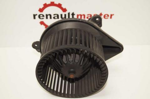 Моторчик пічки Renault Trafic II (Vivaro, Primastar) 2001-  Б/У image 1 | Renaultmaster.com.ua