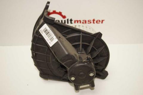 Моторчик пічки Renault Master 2.3 (Movano,NV 400) 2010- Б/У image 4