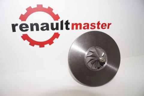 Вкладиш турбіни 1.5 Renault Kangoo -2005 Jrone image 10