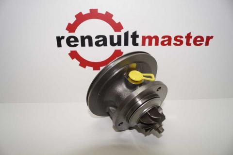 Вкладиш турбіни 1.5 Renault Kangoo -2005 Jrone image 1