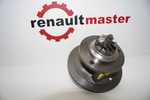 Вкладиш турбіни 1.5 Renault Kangoo -2005 Jrone image 11