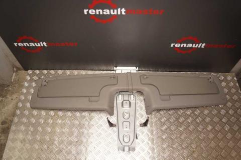 Передня частина потолка (комплект) Renault Master ІІ Б/У image 1 | Renaultmaster.com.ua