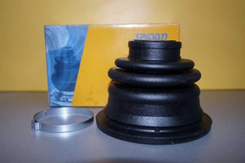 Пыльник внутренний Renault Spidan до 2007 image 1