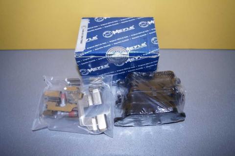 Дисковые тормозные колодки Renault Kangoo бампера заднего зад с 2008 image 1 | Renaultmaster.com.ua