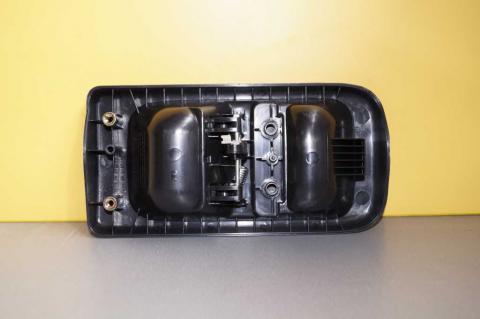 Ручка раздвижных дверей Renault Master 1998-2010 PolCar image 2 | Renaultmaster.com.ua